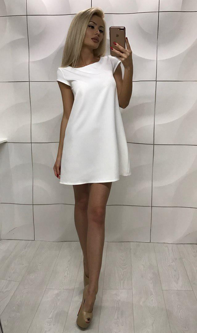 08d9bc9b58f Легкое летнее платье