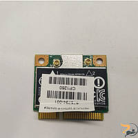 Адаптер WI-FI HP, 675794-001, 670794-001, AR9485, Б/В, в хорошому стані, без пошкодження.