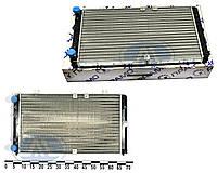 Радиатор ВАЗ 1118, алюм., основной, инд. уп.