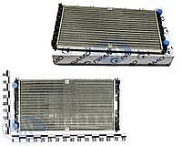 Радиатор ВАЗ 2123, алюм., основной