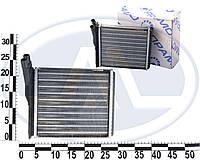 Радиатор отопителя ВАЗ 2123, алюм., инд. уп.