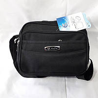 Мужская тканевая сумка , фото 1
