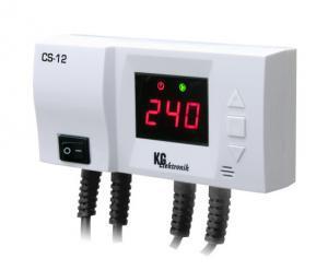 Контроллер управления насосом KG Elektronic CS-12