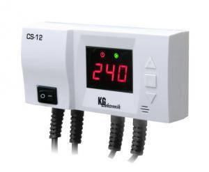 Контроллер управления насосом KG Elektronic CS-12, фото 2
