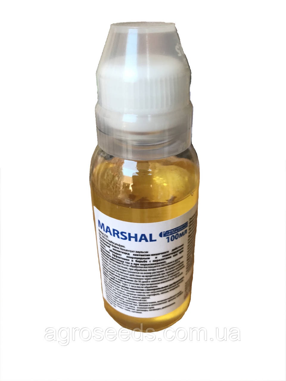 Инсектицид Маршал 100 мл