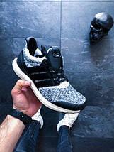 Мужские кроссовки Adidas Consortium SNS x Social Status Ultra Boost, фото 3