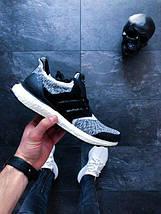 Мужские кроссовки Adidas Consortium SNS x Social Status Ultra Boost, фото 2