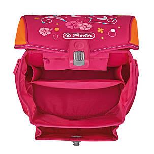 Ранец школьный Herlitz MIDI Hearts Pink, фото 2
