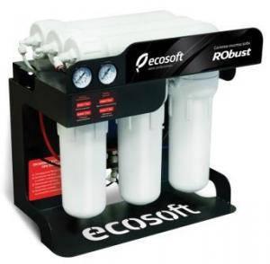 Система обратного осмоса Ecosoft RObust 1000, фото 2