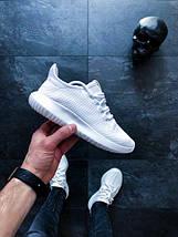Мужские кроссовки adidas Tubular Shadow White , фото 2