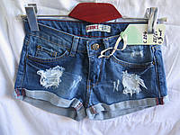 Женские шорты оптом, фото 1