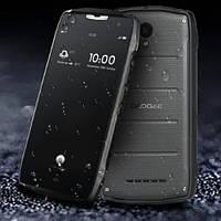 Vip защищенный смартфон  Doogee T5s 3G,2gb/16gb ip67