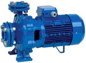 Центробежный моноблочный насос SPERONI CS50-250B