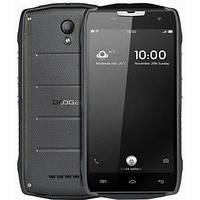 Cтильный водонепроницаемый смартфон  Doogee T5s 3G,2gb/16gb ip67