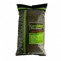 Сподовая смесь Dynamite Baits Grubby Insect Carpet Feed