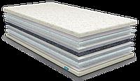 Тонкий матрас-футон SleepRoll Air Comfort 3+1 Wool (без поролона)