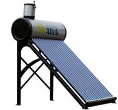 Солнечный коллектор Altek SD-T2-15 (15 трубок)