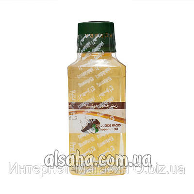 Масло Кокоса из Египта от Эль-Хавадж