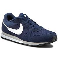 Кроссовки муж. Nike MD Runner 2 (арт. 749794-410), фото 1