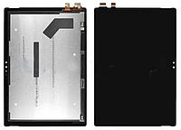 ✅Дисплей Microsoft Surface Pro 4, с тачскрином, черный