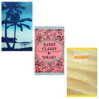 "Полотенце пляжное ""Моряк"" R83254, 450/550г 82*160см, полотенце пляжное, полотенце для пляжа"