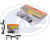 Ремкомплект главного тормозного цилиндра ГАЗ 2410, 31029, 3110, 3302 (манжеты) (пр-во ГАЗ)