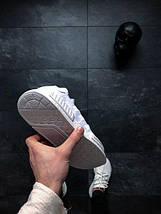 Мужские кроссовки Adidas NMD R1 PK (Ftwr White / Ftwr White / Ftwr White), фото 2