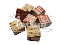 Чай Пуэр прессованный Кубик 6г