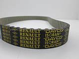 Комплект ремень + 2 ролика ГРМ на Рено Трафик 03-> 2.5dCi — Renault (Оригинал) - 7701477380, фото 3