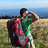 Рюкзак туристический Granite Gear Nimbus Trace Access 60/54 Sh Red/Moonmist, фото 7