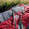 Рюкзак туристический Granite Gear Nimbus Trace Access 60/54 Sh Red/Moonmist, фото 10