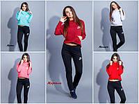 """Костюм  женский спортивный """"Nike"""" 1088 Реплика"""