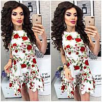 cfe6ae1a729 Белое летнее платье оптом в Украине. Сравнить цены