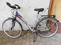Велосипеды бу из европы в Ужгороде. Сравнить цены 539c01dfb9196