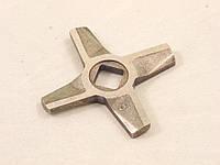 Нож к мясорубке Zelmer №8 двухсторонний (86.3109)