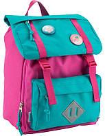 Рюкзак школьный Kite K18-543XXS-1 7л, розовый