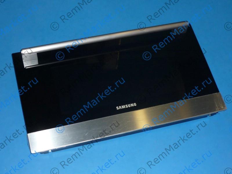 Дверь сборе для духовки Samsung (DE94-01370D)