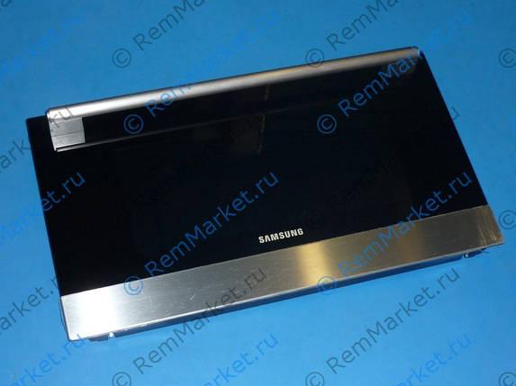 Дверь сборе для духовки Samsung (DE94-01370D), фото 2