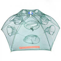 Раколовка / рачница Зонт 95х95 см на 12 секций