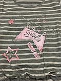 Туніка для дівчат р. 12 років, фото 2