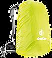 Компактный велосипедный рюкзак 18 л. DEUTER CROSS BIKE 18, 32074 3333 голубой, фото 4