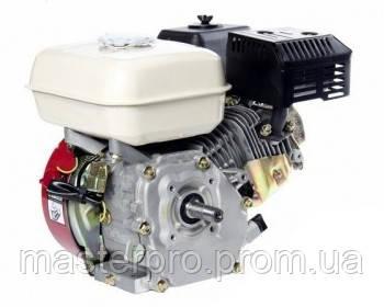 Двигатель бензиновый Zubr 168F (Вал конус), фото 2