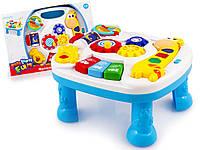 Интерактивный столик Жираф марки Kinderplay , фото 1