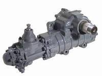 Механизм рулевой (гидроуселитель руля) КамАЗ