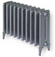 Чугунный радиатор Viadrus Bohemia 450/220 с ножками, цена за 1 секцию