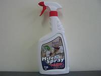 Чистящие средства для ванной комнаты