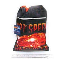 "Сумка для сменки с карманом Josef Otten ""Hot speed"" SM-18131"