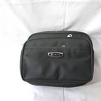 Мужская тканевая сумка, фото 1
