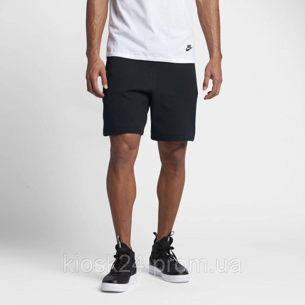 a3b36f0d Шорты Nike NSW Tech Fleece (833935-010), цена 1 259 грн., купить в Львове —  Prom.ua (ID#694490435)