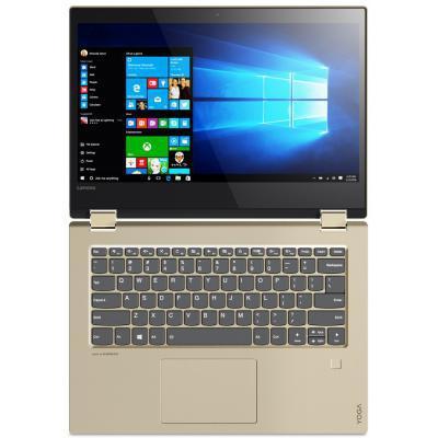 Ноутбук Lenovo Yoga 520 (81C800FCRA) 3